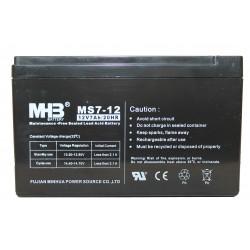 MHB AGM 12V-7 Ah