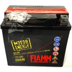 Batería moto FIAMM FTZ7S-BS