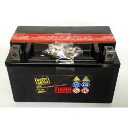 Batería de moto FIAMM FTX7A-BS