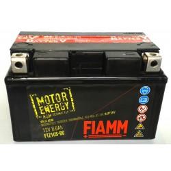 Batería moto FIAMM FTZ10S-BS