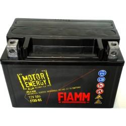 Batería moto FIAMM FTX9-BS