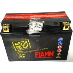 Batería de moto FIAMM FT9-BS