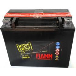 Batería moto FIAMM FTX20L-BS