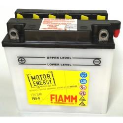 Batería moto FIAMM FB9-B