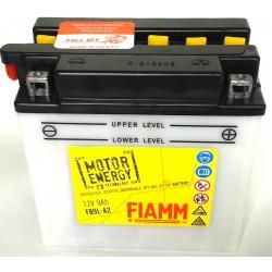 Batería moto FIAMM FB9L-A2