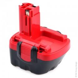 Batería para Bosch Amoladora angular GWS 14,4V NiCd-2000mAh