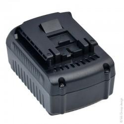 Batería para Destornillador Bosch de percusión GDR 14,4 V-Litio 4000mAh