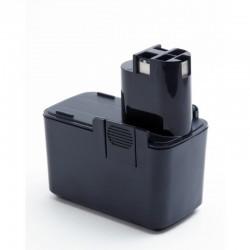 Batería para destornillador eléctrico Bosch GSR 14,4VES2- 2500mAh NiCd