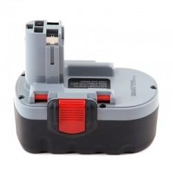 Batería para Bosch cepillo GHO 18V NiCd-2000mAh