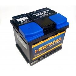 Batería HISPANIA 45 Ah