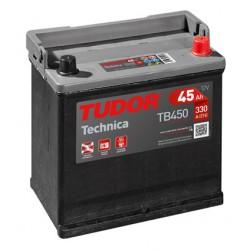 Batería de coche TUDOR Technica. 44Ah-420EN-Modelo TB442