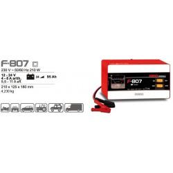 Cargador de coche FERVE F-807