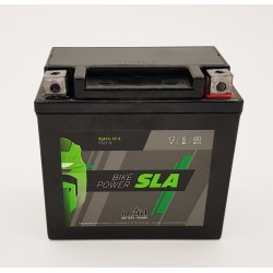 Batería moto AGM INTACT YTZ7-S