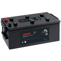Batería de camión 235Ah TF2353-TUDOR Profesional Power HDX- 1300EN