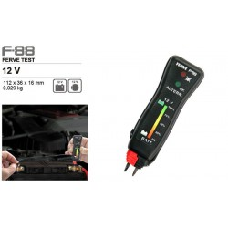 Test 12V FERVE -F88