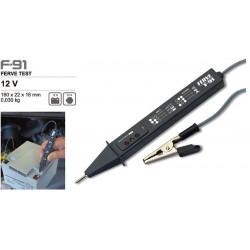 Test FERVE 12V-F91