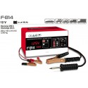 Comprobador batería FERVE F-814