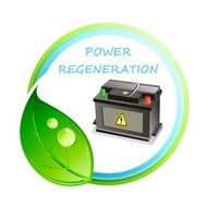 Power Regeneration